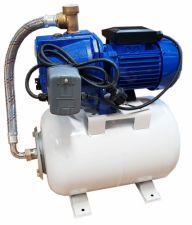Elektrinis vandens siurblys AUTOJET 110 24L baltu bakeliu