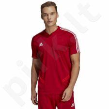 Marškinėliai futbolui Adidas TIRO 19 M D95944