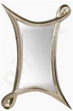 Veidrodis 62x117 cm 75662