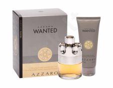 Azzaro Wanted, rinkinys tualetinis vanduo vyrams, (EDT 100 ml + dušo želė 100 ml)