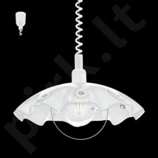 Pakabinamas šviestuvas EGLO 96072 | VETRO