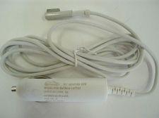 Notebook car power supply APPLE 12V, 60W: 16.5V, 3.65A