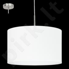 Pakabinamas šviestuvas EGLO 31571 | PASTERI