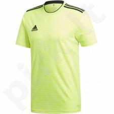 Marškinėliai futbolui Adidas Condivo 18 JSY M CF0685