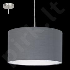 Pakabinamas šviestuvas EGLO 31573 | PASTERI