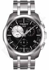 Vyriškas laikrodis Tissot Couturier T035.439.11.051.00