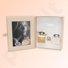 Chloe Chloe, rinkinys kvapusis vanduo moterims, (EDP 75ml + 100ml kūno losjonas + 5ml EDP)