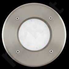 Lauko įmontuojamas grindinis šviestuvas EGLO 93482 | LAMEDO