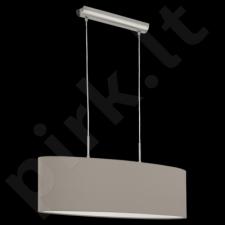 Pakabinamas šviestuvas EGLO 31581 | PASTERI