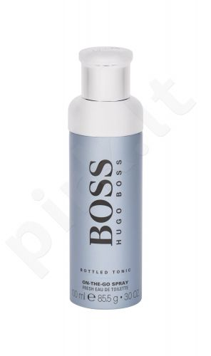HUGO BOSS Boss Bottled, Tonic On-The-Go, tualetinis vanduo vyrams, 100ml