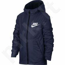 Striukė Nike Sportswear Lined Fleece Junior 856195-429