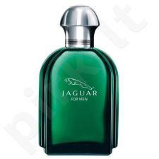 Jaguar Jaguar, tualetinis vanduo vyrams, 100ml, (Testeris)