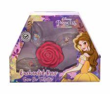 Disney Princess Princess, rinkinys tualetinis vanduo vaikams, (EDT Ariel 15 ml + EDT Belle 15 ml + EDT Cinderella 15 ml)