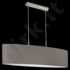 Pakabinamas šviestuvas EGLO 31587 | PASTERI