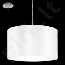 Pakabinamas šviestuvas EGLO 31598 | MASERLO