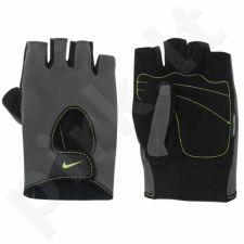 Treniruočių pirštinės Nike Fundamental Training Gloves M NLGB2097