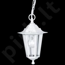 Pakabinamas šviestuvas EGLO 22465 | LATERNA 5