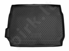 Guminis bagažinės kilimėlis PEUGEOT 2008 2014-> ,black /N30025