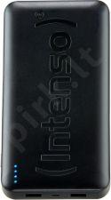 Nešiojamas įkroviklis Intenso HC15000 black 7332540 (15000mAh)