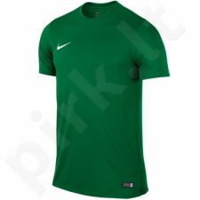 Marškinėliai futbolui Nike PARK VI Junior 725984-302