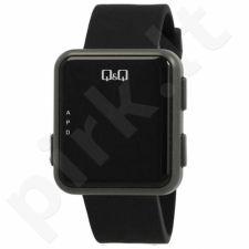 Vyriškas laikrodis Q&Q LED M197J003Y