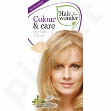 Colour & Care ilgalaikiai plaukų dažai be amoniako  Light Blond