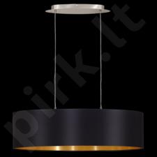 Pakabinamas šviestuvas EGLO 31611 | MASERLO
