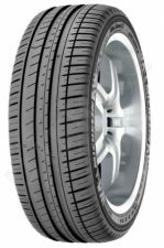 Vasarinės Michelin Pilot Sport 3 R17