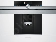 Kavos aparatas Siemens CT636LEW1