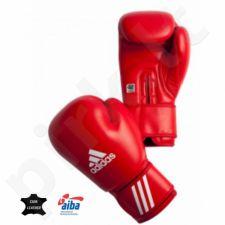 Bokso pirštinės Adidas z atestem AIBA