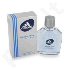 Adidas Dynamic Pulse, tualetinis vanduo vyrams, 100ml