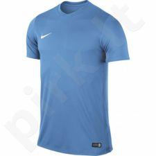 Marškinėliai futbolui Nike PARK VI Junior 725984-412