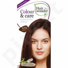 Colour & Care ilgalaikiai plaukų dažai be amoniako  Auburn