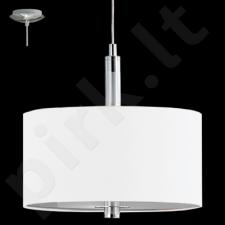 Pakabinamas šviestuvas EGLO 88562 | HALVA