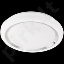 Sieninis / lubinis šviestuvas EGLO 96023 | CAPASSO