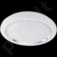 Sieninis / lubinis šviestuvas EGLO 96024 | CAPASSO