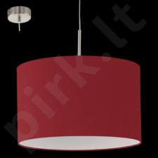Pakabinamas šviestuvas EGLO 94901 | PASTERI