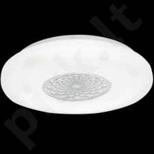 Sieninis / lubinis šviestuvas EGLO 96026 | CAPASSO 1