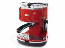 Kavos aparatas DELONGHI ECO311.R raudona