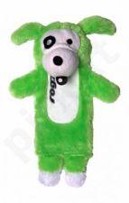 Žaislas ROGZ Thinz šuo mažas Lime