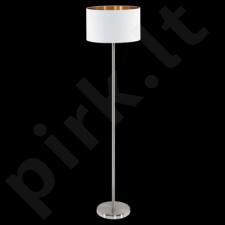 Grindinis šviestuvas EGLO 95174 | PASTERI