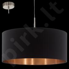 Pakabinamas šviestuvas EGLO 94914 | PASTERI