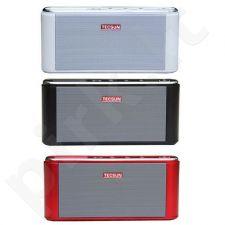 Portable Wireless Bluetooth speaker, Micro SD card, 2x3W