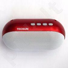 Portable Mini Bluetooth speaker, Micro SD card, 3W