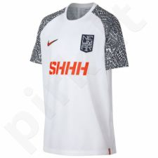 Marškinėliai futbolui Nike Y Dri Fit Neymar Junior AO0743-100