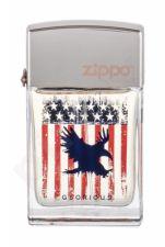 Zippo Fragrances Gloriou.s., tualetinis vanduo vyrams, 75ml, (Testeris)