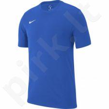 Marškinėliai Nike Tee TM Club 19 SS JUNIOR AJ1548-463