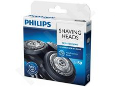 PHILIPS SH50/50 Atsarginiai peiliukai