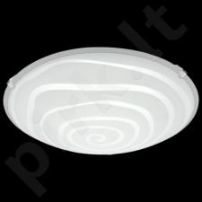 Sieninis / lubinis šviestuvas EGLO 96082 | BORGO 2