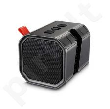 Portable Bluetooth speaker with phone holder, 5W